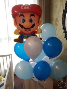 Super Mario Balloon from Taobao