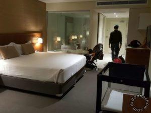 Room in Hotel Sebel