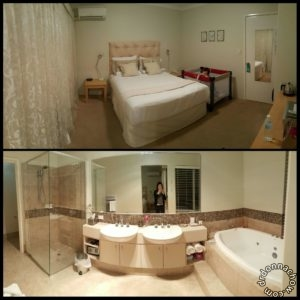 Room at Margaret River B&B